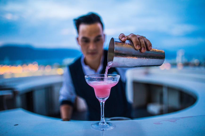 danang rooftop bars