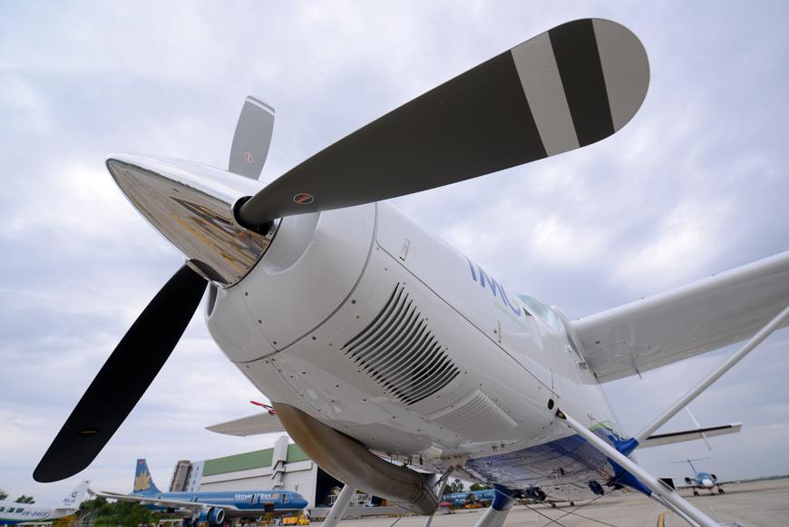 hai au aviation seaplane