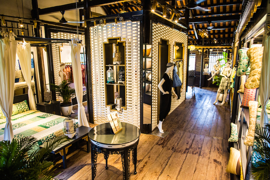 where to shop in hoi an