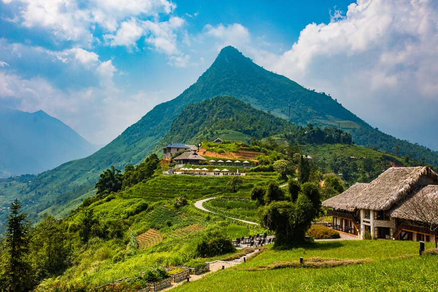 best things to do in sapa