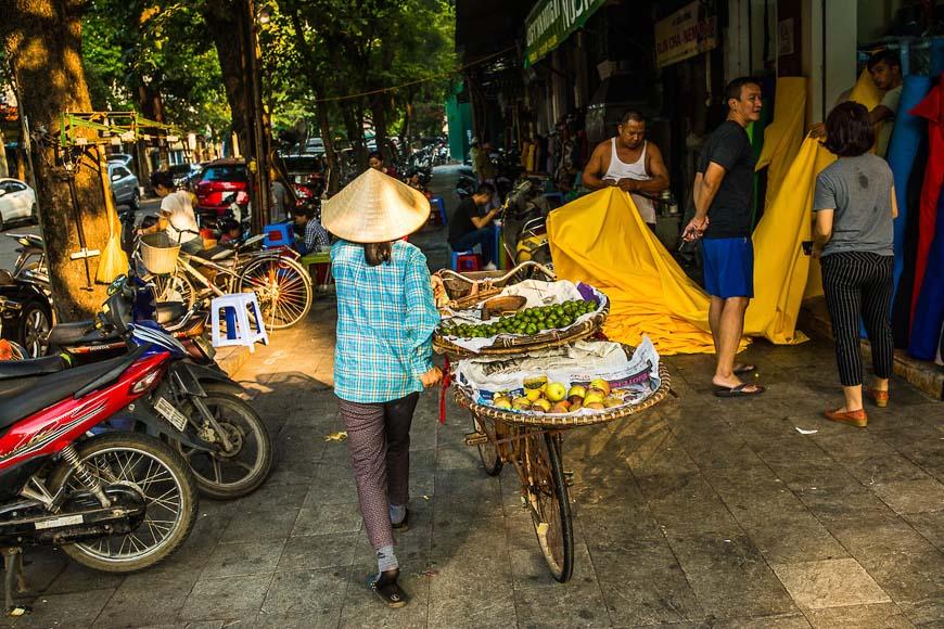 responsible travel in Vietnam