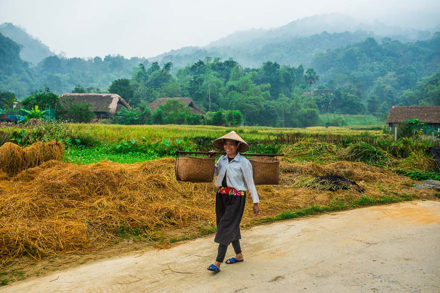 responsible tourism in Vietnam