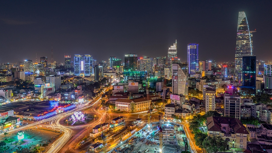 perfect weekend ho chi minh city