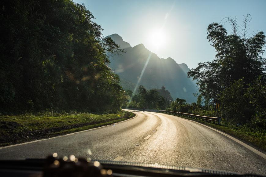 Mai Chau travel guide Vietnam tourism