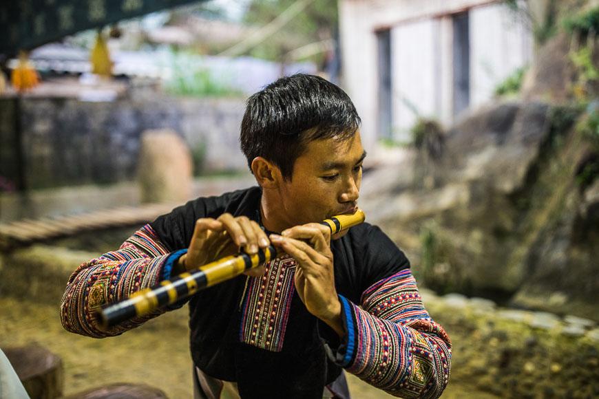 things to do Mai Chau Vietnam