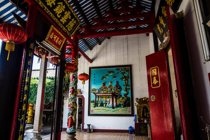 top attractions in hoi an