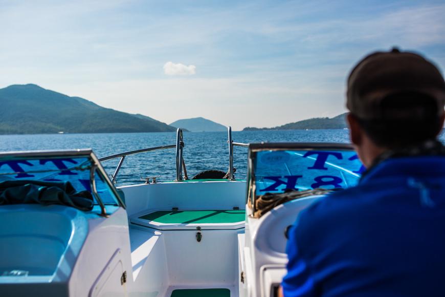 nha trang island hopping vietnam tourism