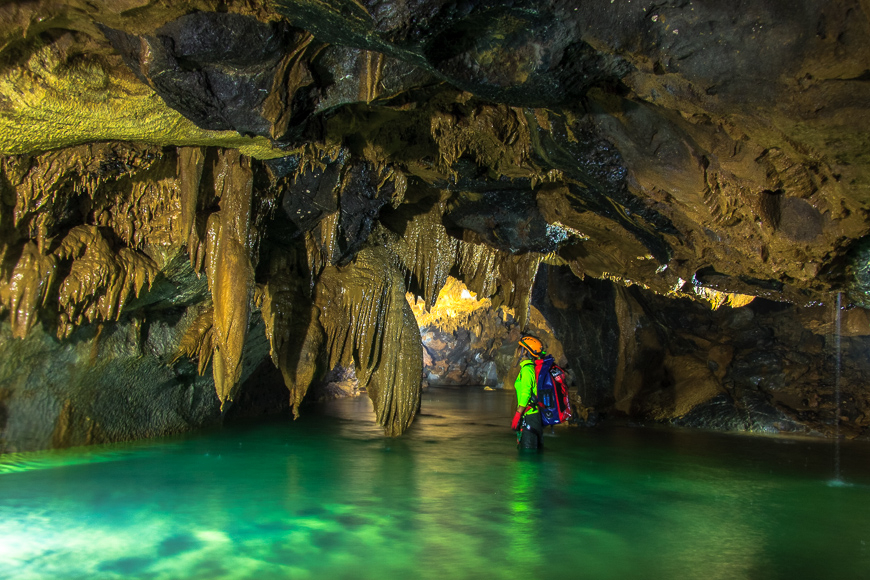 best tours in phong nha