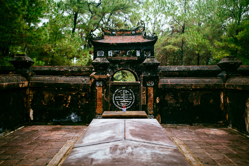 Hue UNESCO Heritage Site