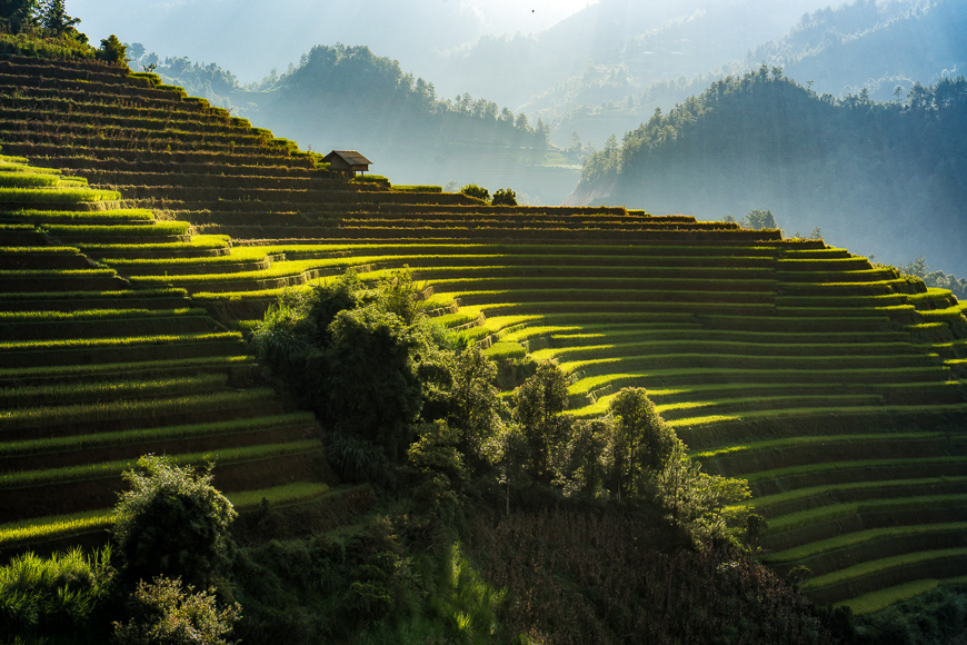 what to do in mu cang chai