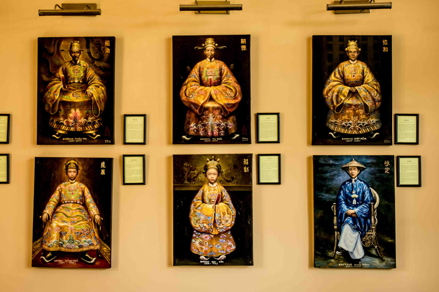 Inside the life of Vietnam's last emperor | Vietnam Tourism