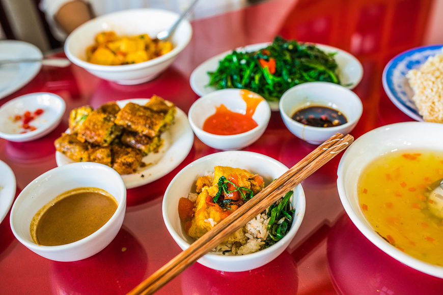 A vegetarian guide to Vietnam | Vietnam Tourism