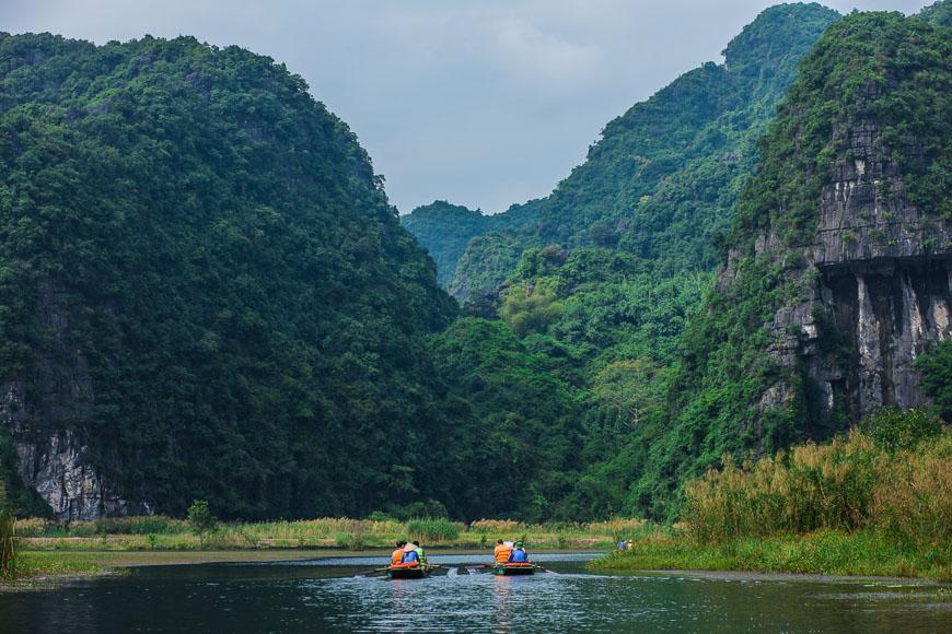 vietnam best heritage sites
