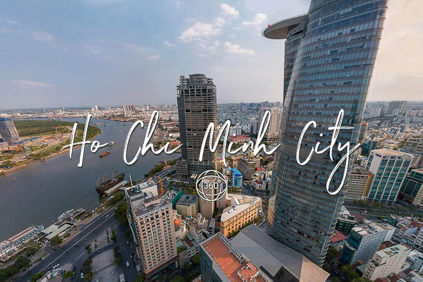 ho chi minh city virtual tour