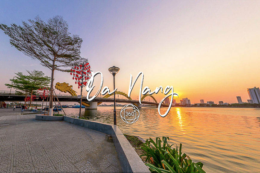 Danang virtual tour