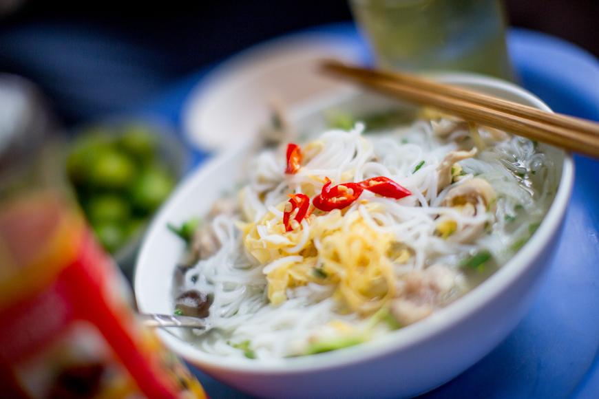 best vietnamese noodles