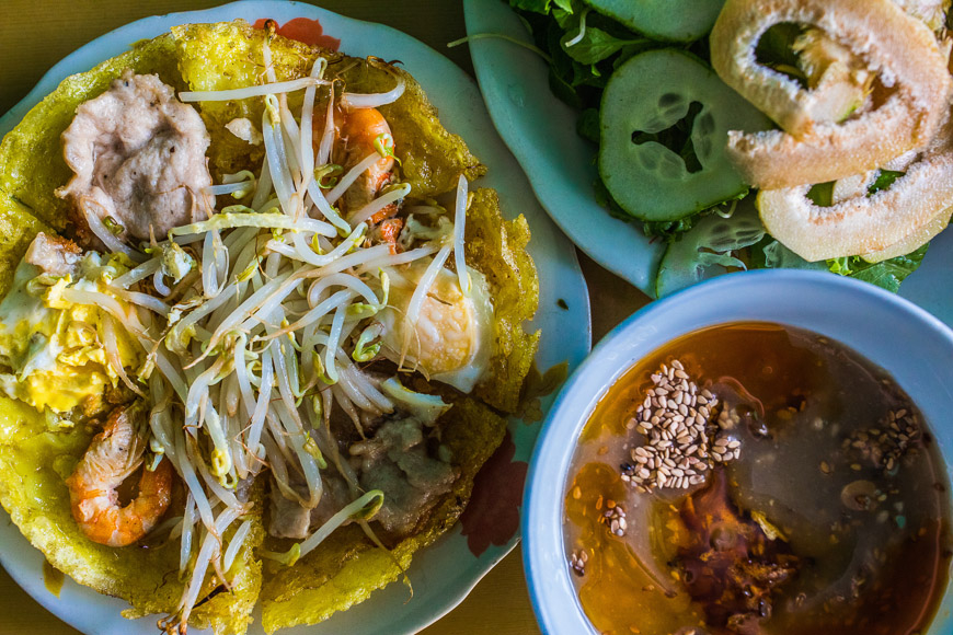 best vietnamese dishes