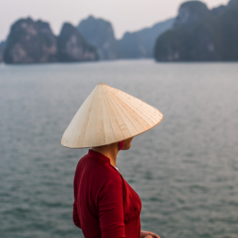 vietnam dot travel launch