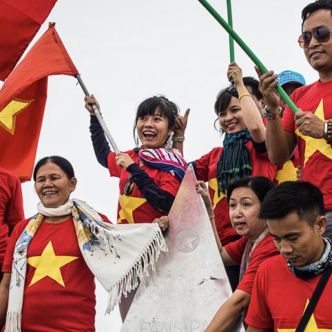 Vietnam National Day Vietnam Tourism