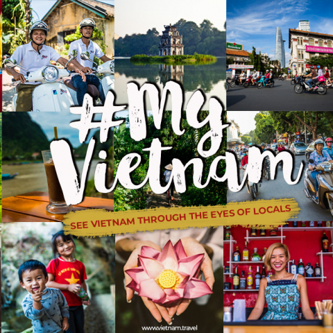 my vietnam video contest