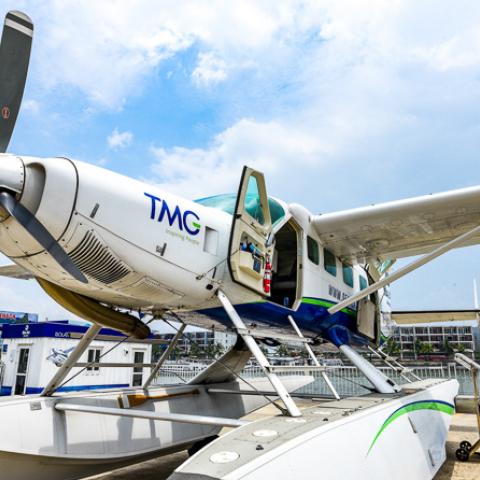 Hai Au Aviation new route