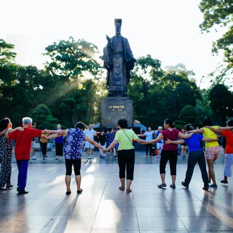 vietnam photo galleries