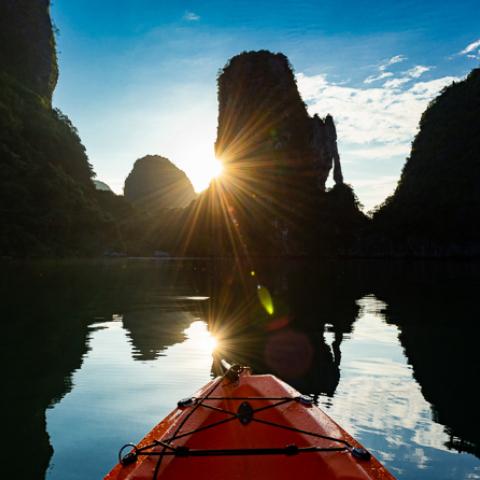 Vietnam Tourism News