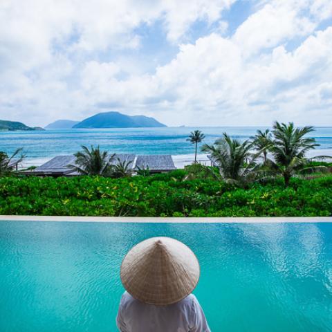 Vietnam Travel #VietnamNOW campagin