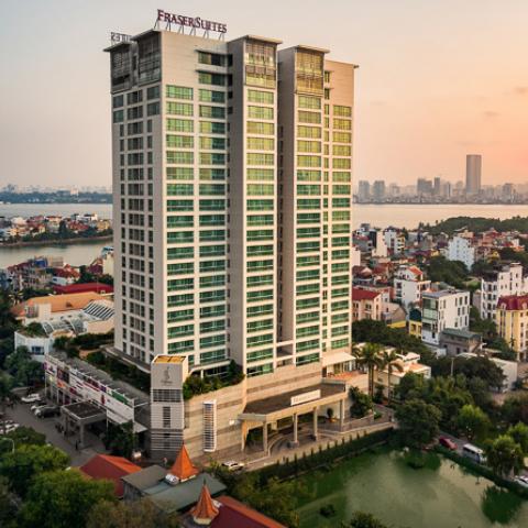 BIM Group Vietnam Travel