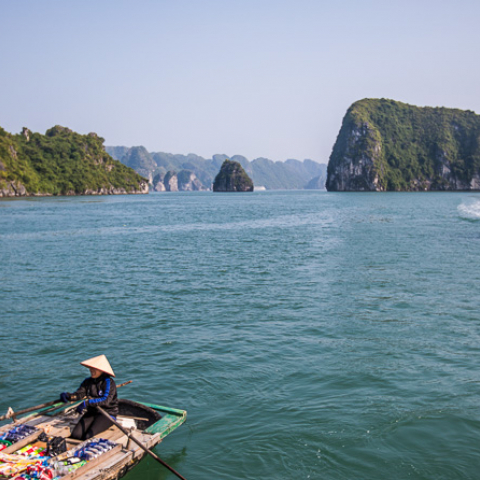 halong bay closure coronavirus