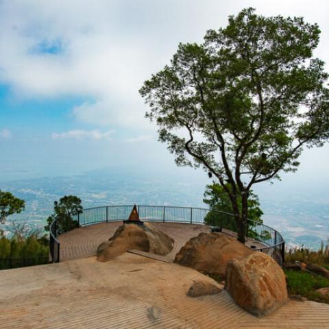 Sun World Ba Den Mountain