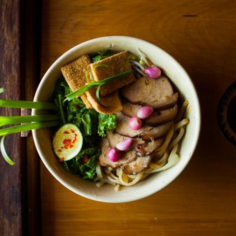 vietnam cooking challenge