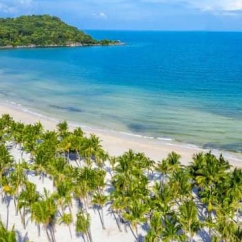 Vietnam reopens Phu Quoc Island
