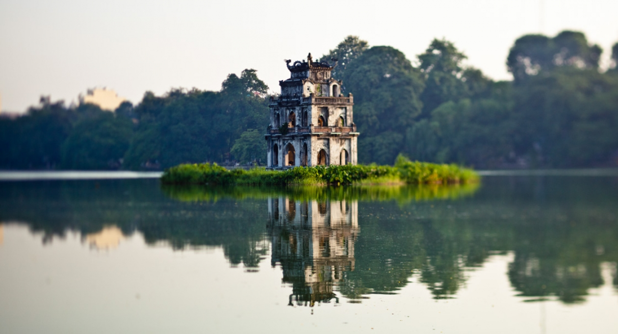 Ha Noi | Vietnam Tourism