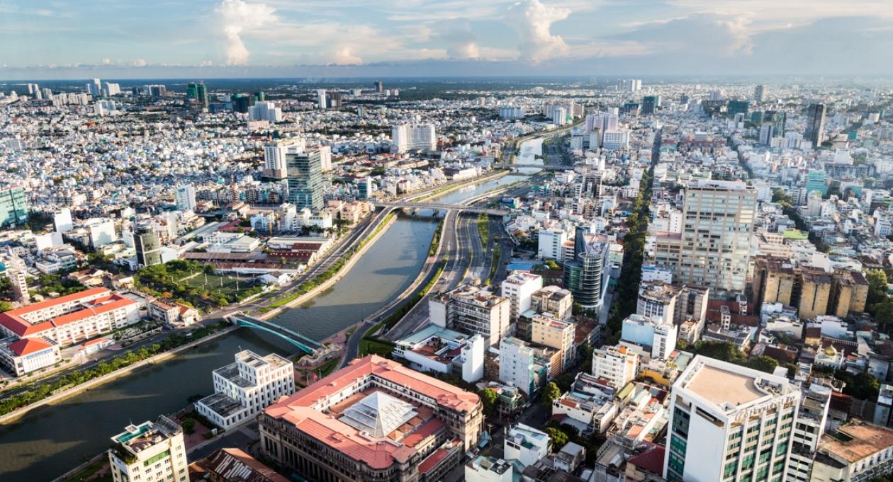 Ho Chi Minh City | Vietnam Tourism