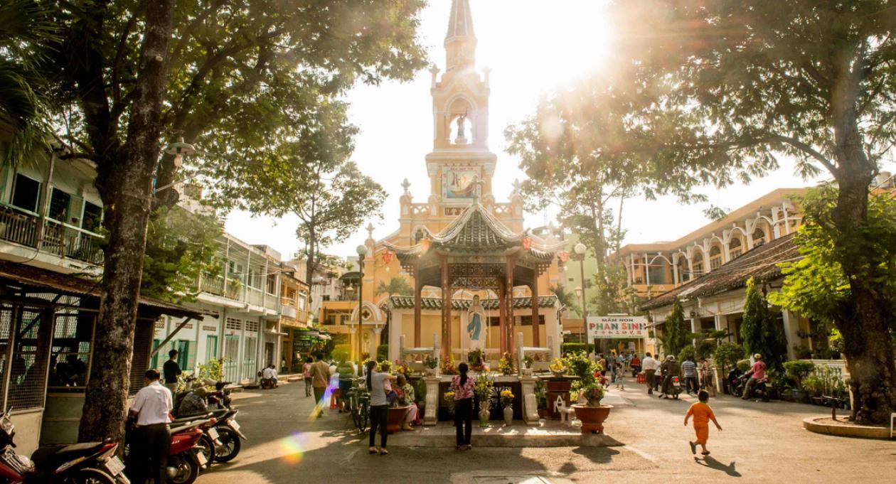 7 outstanding tours of HCMC | Vietnam Tourism