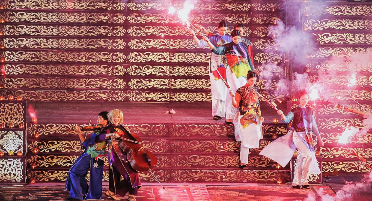 Hue Festival 2018: Tips & Highlights | Vietnam Tourism