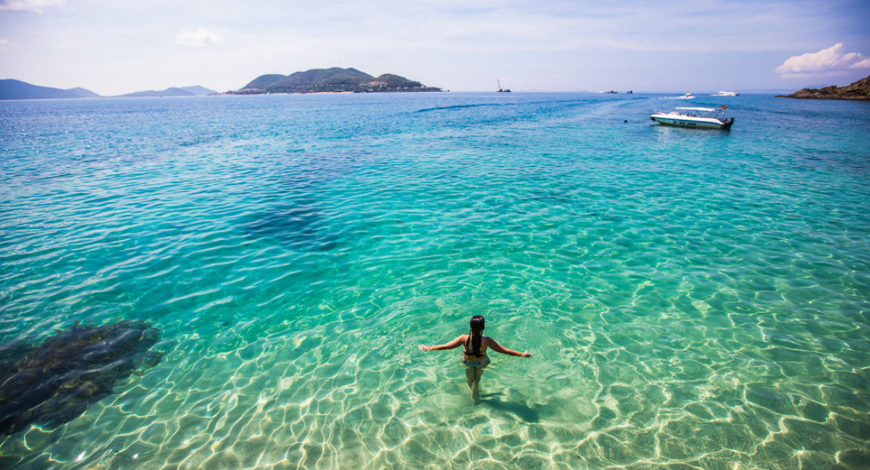 How To Get To Trang Islands