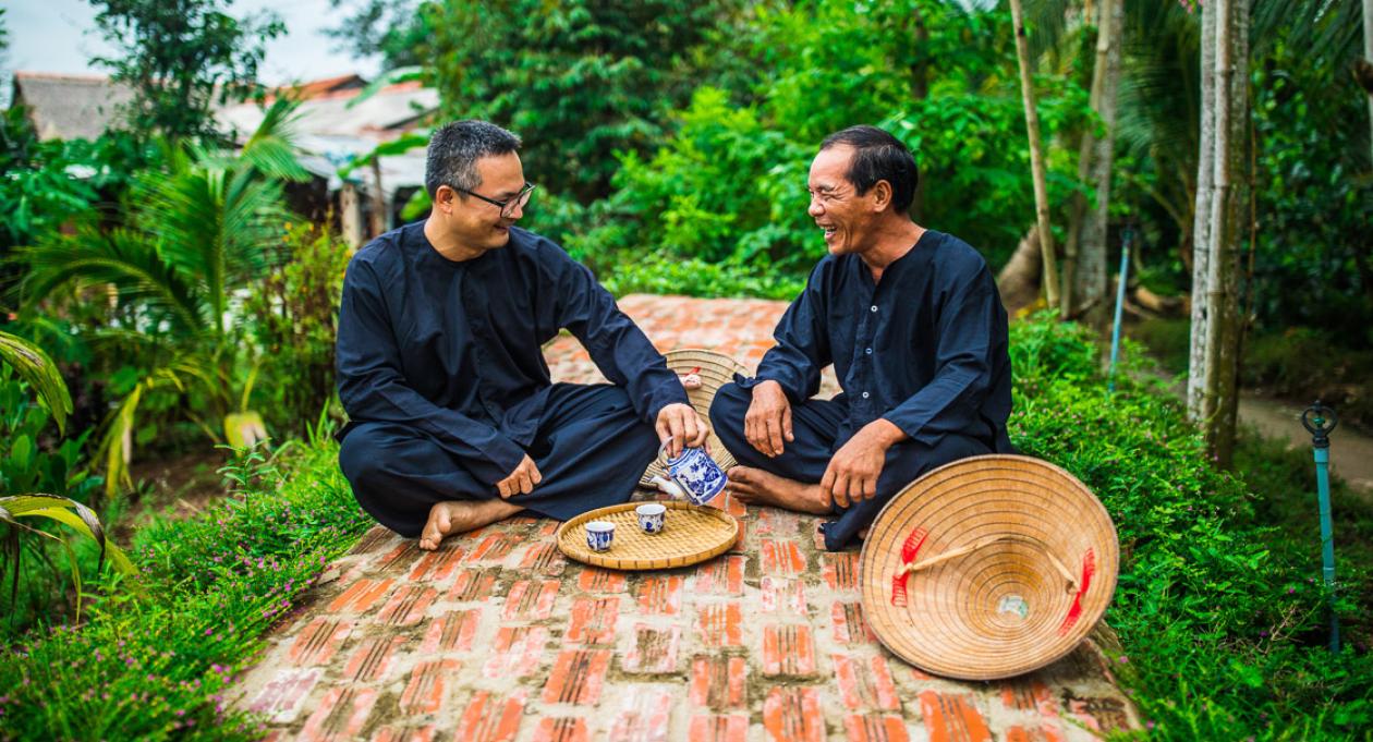 Vietnamese etiquette for travellers | Vietnam Tourism
