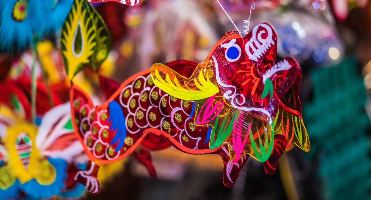 Vietnam S Magical Mid Autumn Festival Vietnam Tourism
