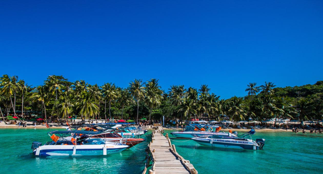 20 Ideas To Inspire Your Vietnam Travels Vietnam Tourism