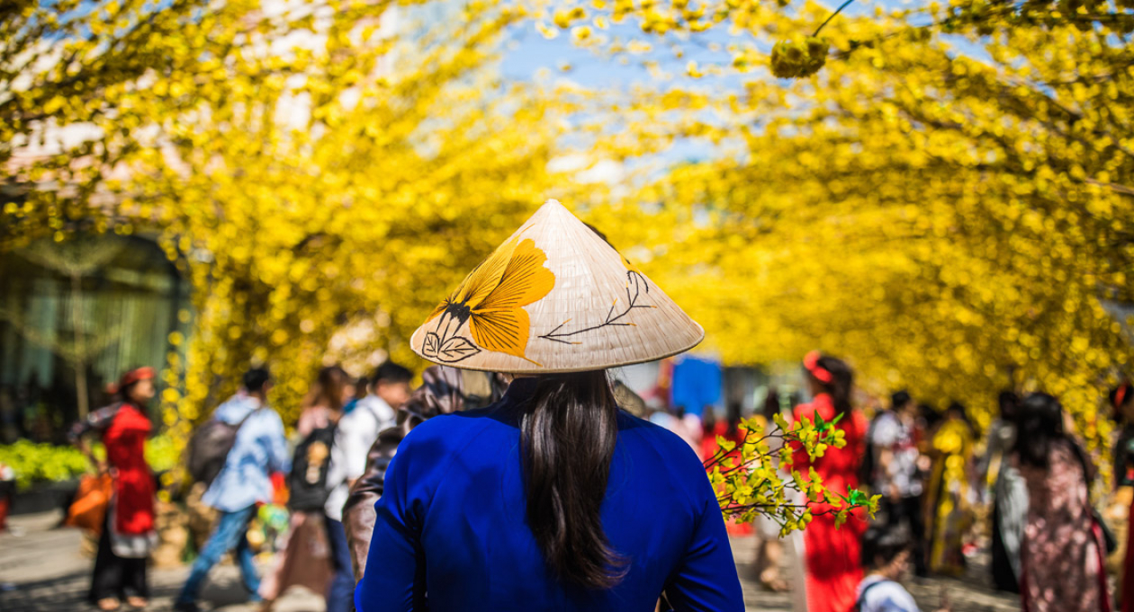 A traveller's guide to Tet holiday   Vietnam Tourism
